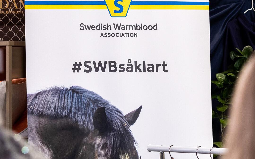 Utställare SWB Equestrian Weeks 2021